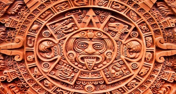Η συντέλεια του κόσμου σύμφωνα με τους Μάγια (βίντεο)