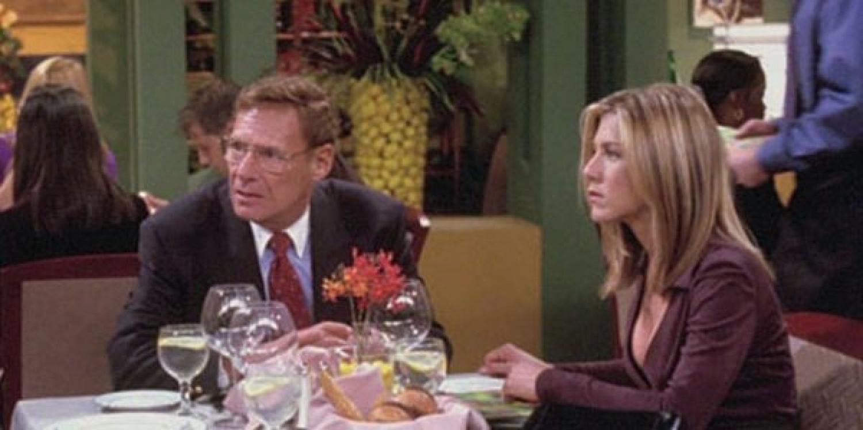 Νεκρός ο τηλεοπτικός πατέρας της Τζενιφερ Ανιστον στα φιλαράκια,  Ρον Λιμπμαν.