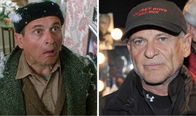 Οι πρωταγωνιστές της ταινίας Μόνος στο σπίτι μετά από σχεδόν 3 δεκαετίες.