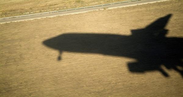 Διεθνής Ημέρα Πολιτικής Αεροπορίας