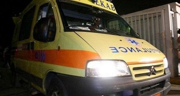 ΕΚΤΑΚΤΟ: 16χρονος έπεσε από γέφυρα στην Αττική Οδό