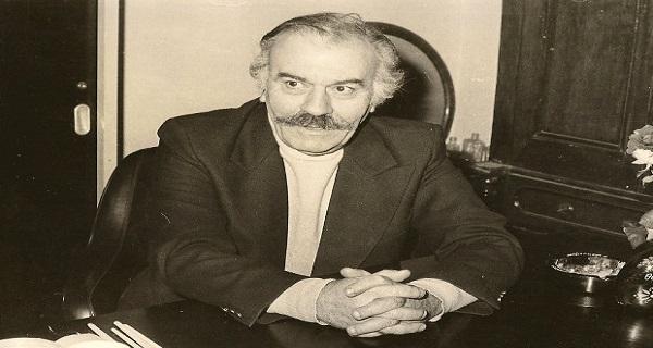 Άγνωστοι Έλληνες: Μέντης Μποσταντζόγλου