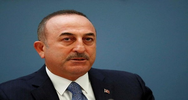 Εριστικός ο Τούρκος ΥΠΕΞ -Απειλές κατά πάντων, από Ελλάδα, μέχρι NATO και ΗΠΑ!