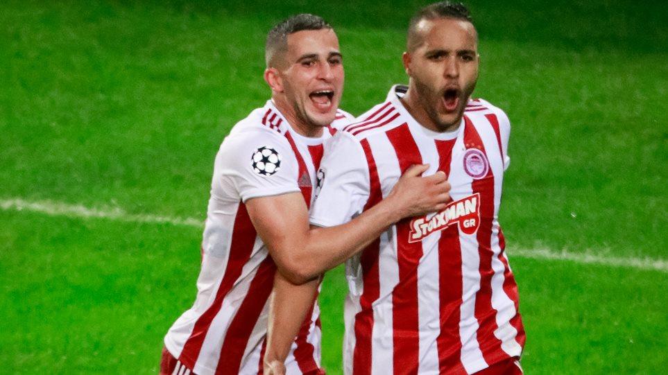 Θρυλική πρόκριση στους «32» του Europa League.