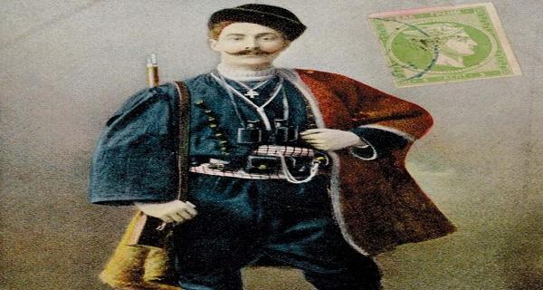 Έλληνες ήρωες: Ιωάννης Δεμέστιχας (καπετάν Νικηφόρος)