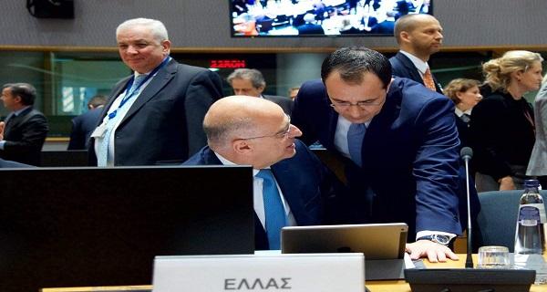 Με navtex απάντησε η Άγκυρα στις προσπάθειες Κύπρου- Ελλάδας στις Βρυξέλλες