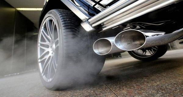 Τι αλλάζει στις εκπομπές αερίου των αυτοκινήτων από 1η Ιανουαρίου