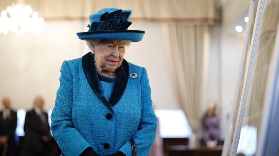 Πέθαναν την Βασίλισσα Ελισαβετ.