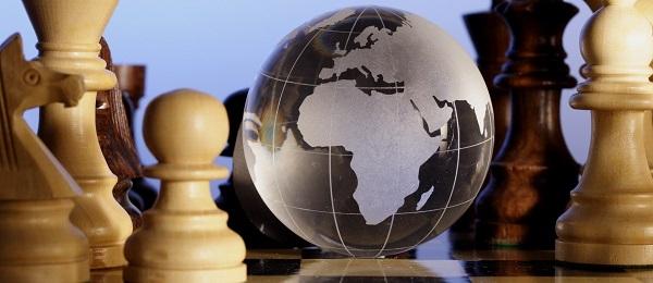 Το μεταβαλλόμενο πρόσωπο της σύγκρουσης μεγάλων δυνάμεων- Υπονομευτική κρατική πρακτική