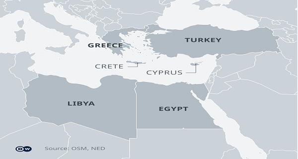 Η Τουρκία «διέπραξε πραξικόπημα» με τη Λιβύη