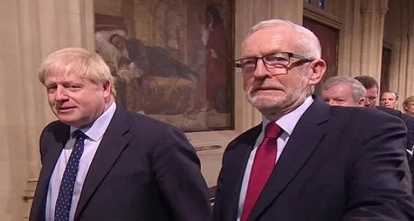 Όλα ανοιχτά μετά τις βρετανικές εκλογές