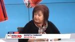 """Μαριέττα Γιαννάκου """"Θα είναι δυσμενές να κάτσουμε στο τραπέζι με την Τουρκία εφ'όλης της ύλης"""""""