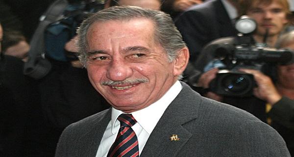 """Τάσσος Παπαδόπουλος -Ο ηγέτης του μεγάλου ΟΧΙ """"έφυγε"""" σαν σήμερα…  Η ιστορία ήδη τον δικαιώνει"""