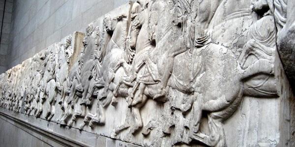 Η απώλεια μνημείων πληγώνει τους λαούς -Πάνω από 8.000 οι ελληνικές αρχαιότητες που βρίσκονται σε μουσεία του εξωτερικού