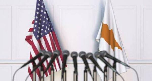 Κυρώσεις από ΗΠΑ σε κυπριακές εταιρείες
