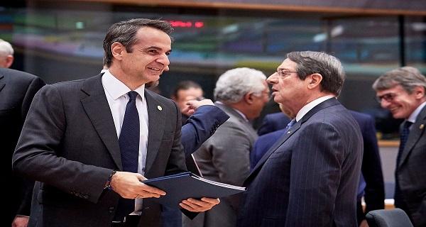 Το παρασκήνιο με τους Πόντιους Πιλάτους της ΕΕ  -Η Ελλάδα μόνη της απέναντι στην Τουρκία
