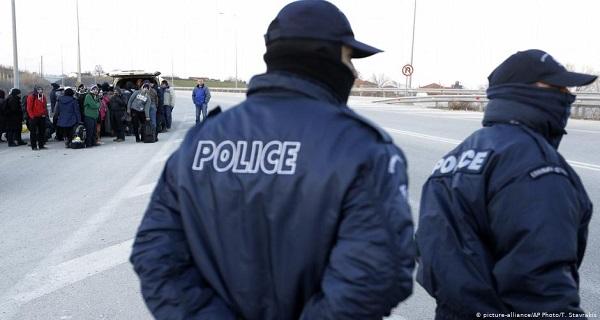 Süddeutsche Zeitung: Μια ιστορία που σπιλώνει την ελληνική αστυνομία