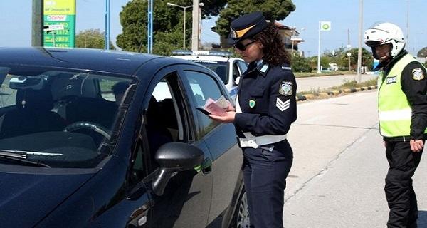 """Όταν μιλάμε για ελληνική οδική """"παιδεία""""… «Τερμάτισε» το αλκοτέστ, δεν είχε δίπλωμα και οδηγούσε υπότροπος"""