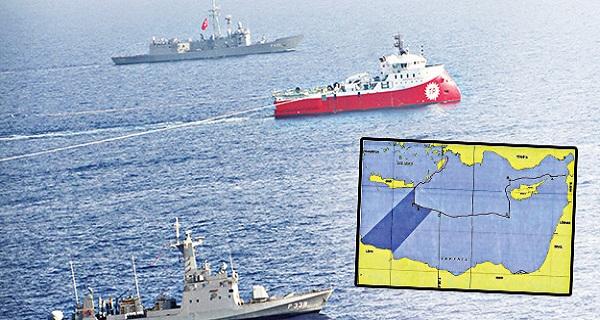 Και αν αυτό που ζητάει η Τουρκία από την Ελλάδα, το ζητήσει η Ρωσία από τις ΗΠΑ στην Αλάσκα;