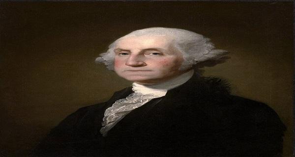 Τζορτζ Ουάσινγκτον -Ο εθνοπατέρας πρώτος πρόεδρος των ΗΠΑ