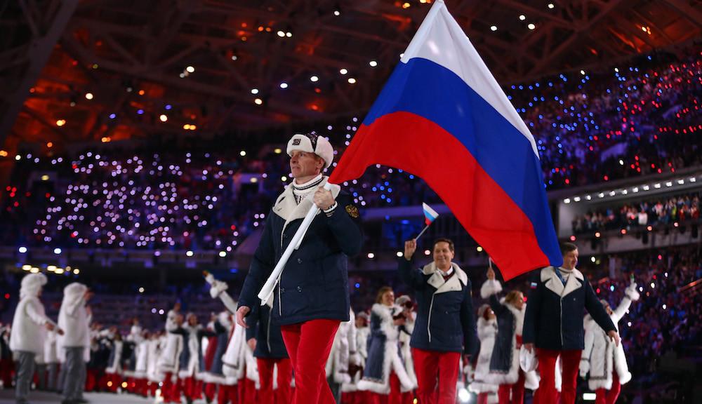 Αποκλεισμός της Ρωσίας από τους Ολυμπιακούς Αγώνες του Τόκιο λόγω ντόπινγκ