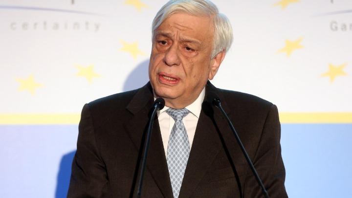 ΠτΔ: Η Ελλάδα διαμηνύει αδιαλείπτως προς την Τουρκία ότι η αυθαιρεσία της δεν θα περάσει.