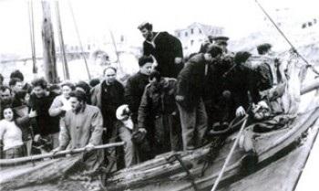 19 Ιανουαρίου 1947: Ο ελληνικός «Τιτανικός»