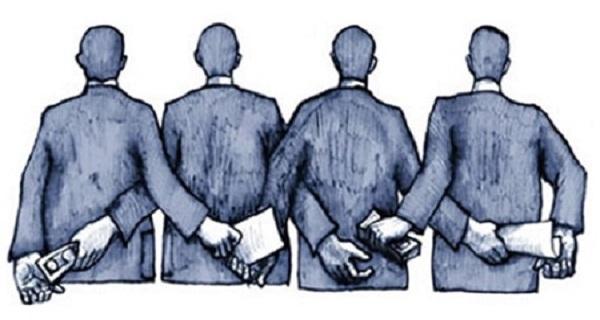 Σε ποια θέση βρίσκεται η Ελλάδα στον «Δείκτη Αντίληψη της Διαφθοράς» της Διεθνούς Διαφάνειας;