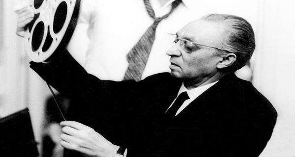 Φιλοποίμην Φίνος – Ο πατριάρχης του ελληνικού σινεμά που σιχαινόταν την τηλεόραση