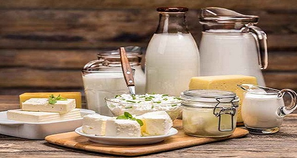 Γάλα, ασβέστιο, βιταμίνη D και καρκίνος