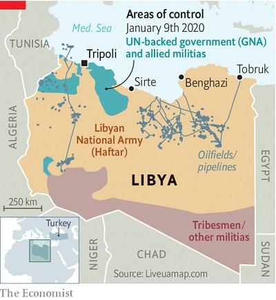 hartis libya oil1