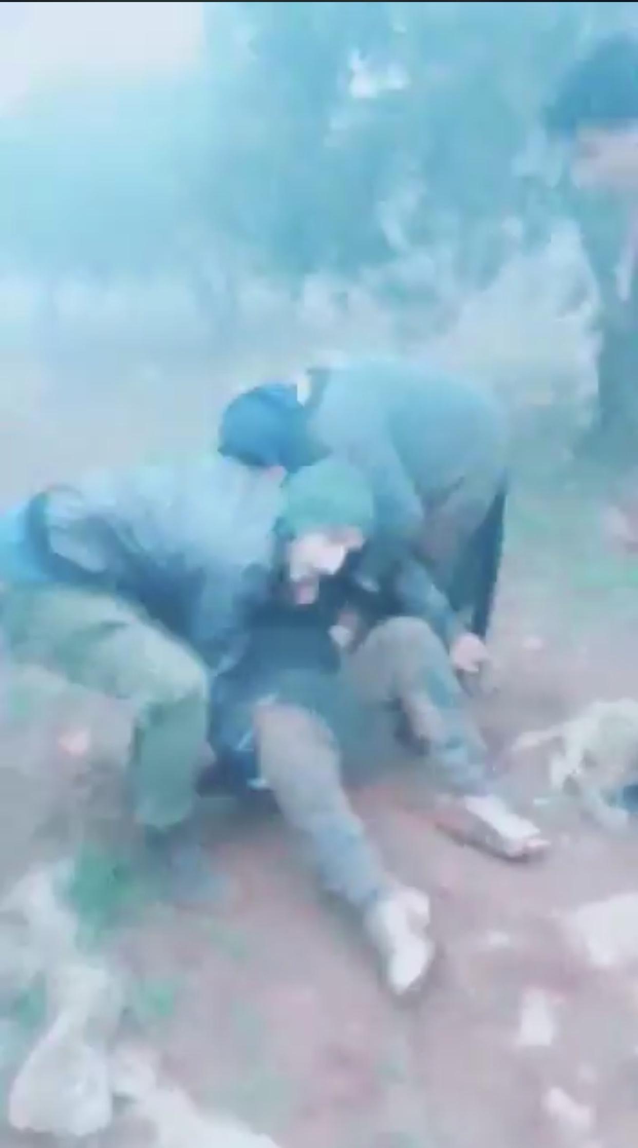 Οι τούρκοι δολοφόνησαν δύο γυναίκες, ένα παιδί και έναν άνδρα στα σύνορα!