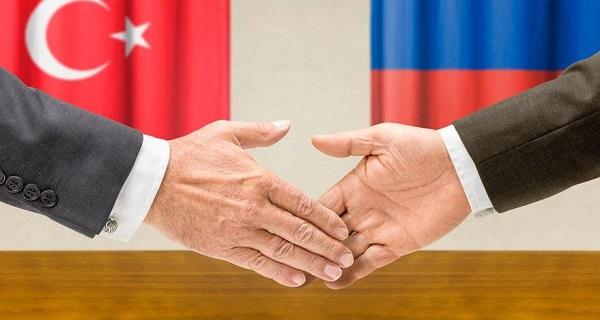 """ΒΟΜΒΑ: """"Η Ρωσία σχεδιάζει να αναγνωρίσει το ψευδοκράτος σε αντάλλαγμα την ενεργειακή συνεργασία στην Ανατολική Μεσόγειο"""""""