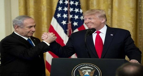 """""""Συνωμοσία το σχέδιο Τραμπ, η Ιερουσαλήμ δεν πωλείται"""" -Σφοδρές αντιδράσεις από Χαμάς, Ιράν, Τουρκία"""