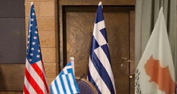 """Πως τα λόγια της Αμερικής για την Ελλάδα και την Κύπρο θα γίνουν πράξεις; Το """"εμπόδιο"""" Ντόναλντ Τραμπ…"""