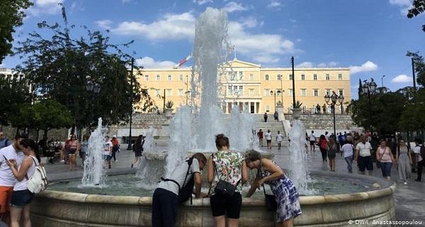 Ξεπέρασε την οικονομική κρίση η Ελλάδα;