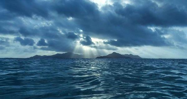 Η αρχή της ζωής στους Ωκεανούς της Γης (Η προέλευση της ζωής)