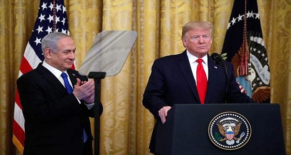 Ανάλυση: «Προειδοποίηση» για την Κύπρο το «Σχέδιο του Αιώνα» του Τραμπ