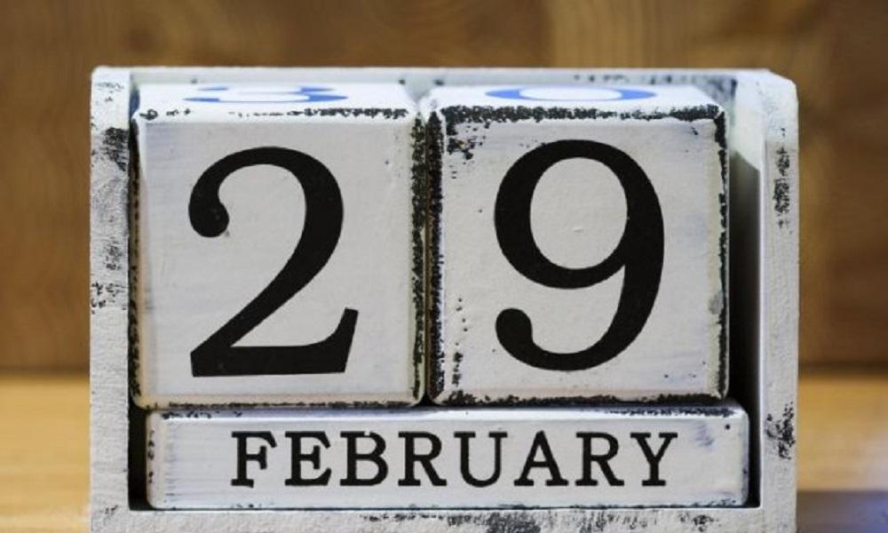 Γεννημένοι στις 29 Φεβρουαρίου. Πως είναι να έχεις γενέθλια κάθε τέσσερα χρόνια.