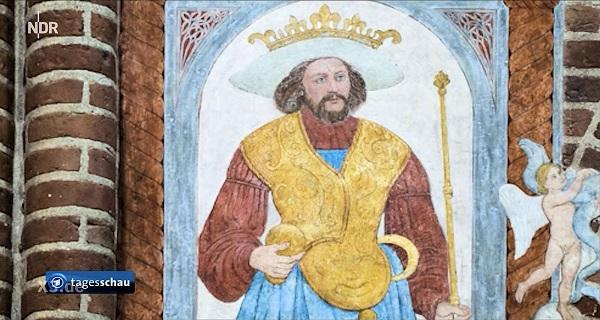 """Bluetooth""- Ποιος ήταν ο Βίκινγκ βασιλιάς με το μπλε δόντι που έδωσε το όνομά του στην διάσημη τεχνολογία"