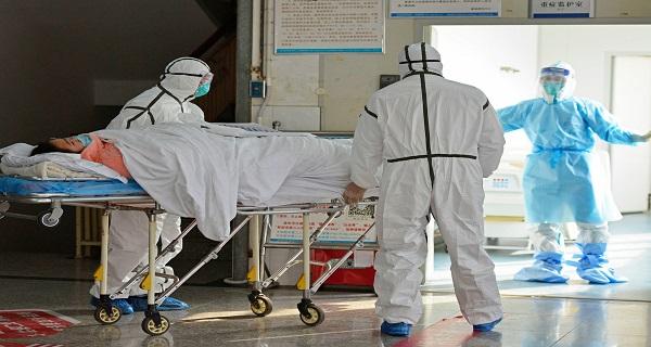 china coronavirus foreio