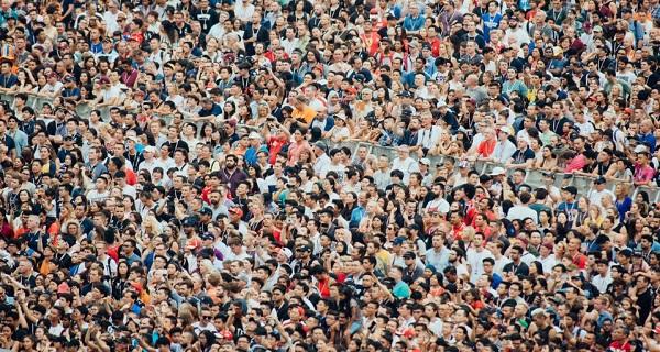 Γιατί ο πληθυσμός θα καθοδηγήσει την γεωπολιτική -Με τα σπουδαία δημογραφικά έρχεται και η μεγάλη δύναμη