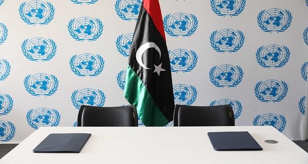 """Σχέδιο ειρήνευσης για τη Λιβύη χωρίς τους… """"ξενοδόχους"""""""
