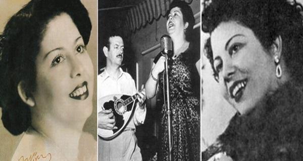 Μαρίκα Νίνου: Από τις μεγαλύτερες φωνές που πέρασαν από την Ελλάδα