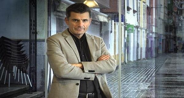 Ο Συγγραφέας και Ελληνιστής Πέδρο Ολάγια (βίντεο)