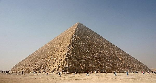 Αρχαία Αίγυπτος – Το ΘΑΥΜΑ του Νείλου… (βίντεο)