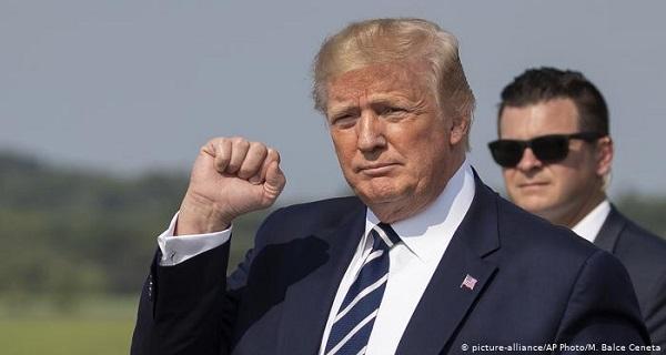 5 λόγοι που ο Τραμπ είναι πλέον το φαβορί για μια νέα προεδρική θητεία