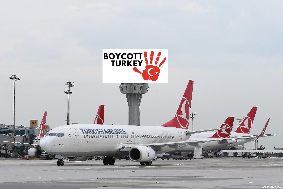 """ΣΤΑΜΑΤΗΣΤΕ ΤΗΝ ΤΟΥΡΚΙΑ """"Η @TurkishAirlines μεταφέρει φθηνά μετανάστες χωρίς βίζα από την Αφρική"""" [VISA] #BoycottTurkishAirlines  @TurkishTechnic @EuroLeague @GoTurkey"""