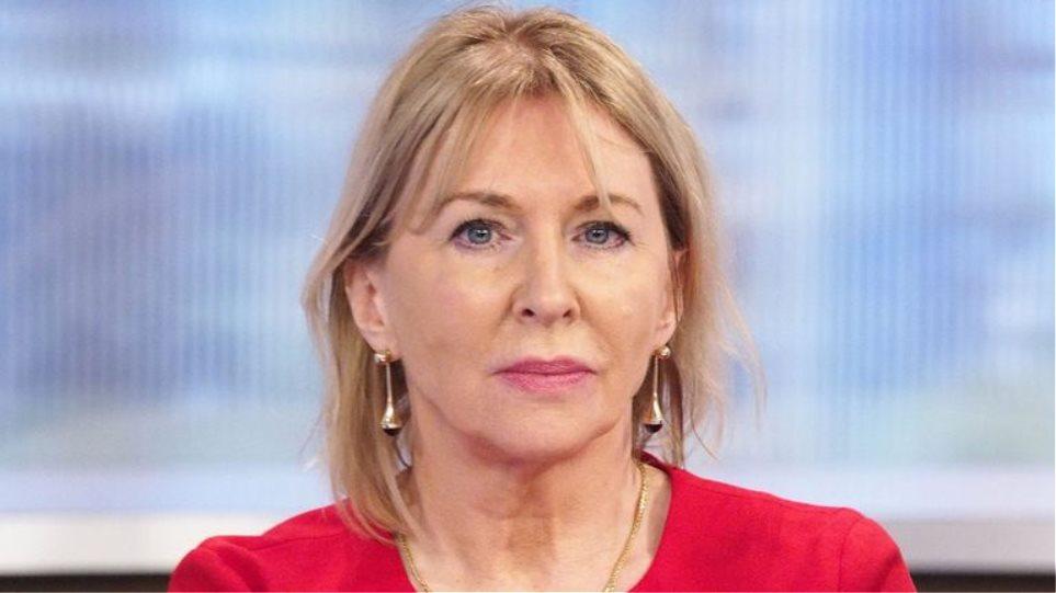 ΕΚΤΑΚΤΟ Θετικη στον Κορωνοϊο η υπουργός υγείας της Μεγάλης Βρετανίας.