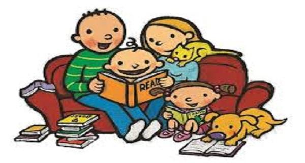 Μένουμε σπίτι με τα παιδιά μας: μια πραγματική ευλογία